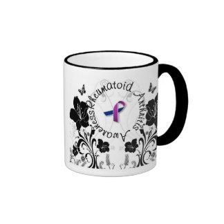 Rheumatoid Arthritis Awareness Coffee Mug