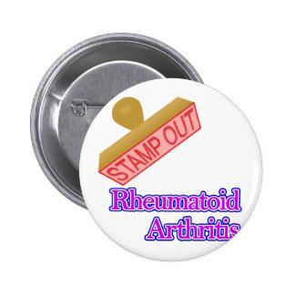 Rheumatoid Arthritis Button