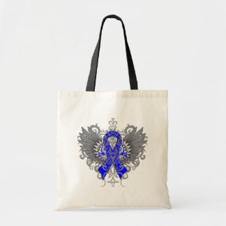 Rheumatoid Arthritis Cool Wings Tote Bag