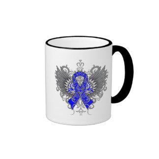 Rheumatoid Arthritis Cool Wings Mugs