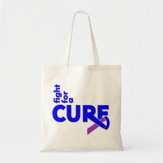 Rheumatoid Arthritis Fight For A Cure Tote Bag