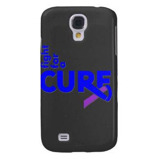 Rheumatoid Arthritis Fight For A Cure Samsung Galaxy S4 Cases