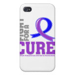 Rheumatoid Arthritis Fight For A Cure iPhone 4 Case