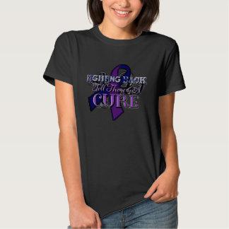 Rheumatoid Arthritis Fighting Back till Cure shirt