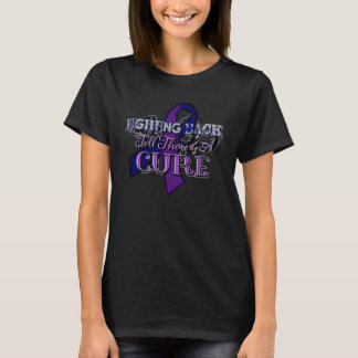 Rheumatoid Arthritis Fighting Back till Cure shirt