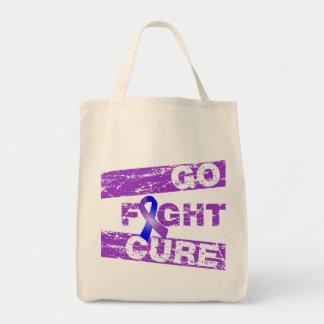 Rheumatoid Arthritis Go Fight Cure Bag