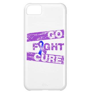 Rheumatoid Arthritis Go Fight Cure iPhone 5C Cover