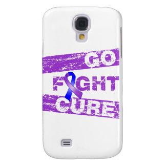 Rheumatoid Arthritis Go Fight Cure Samsung Galaxy S4 Covers