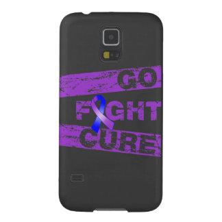 Rheumatoid Arthritis Go Fight Cure Galaxy S5 Cases