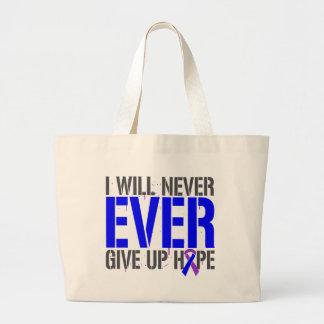 Rheumatoid Arthritis I Will Never Give Up Hope Bag