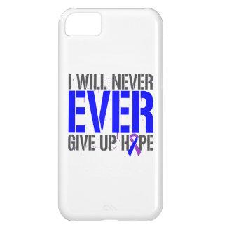 Rheumatoid Arthritis I Will Never Give Up Hope iPhone 5C Case