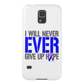 Rheumatoid Arthritis I Will Never Give Up Hope Galaxy Nexus Case