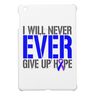 Rheumatoid Arthritis I Will Never Give Up Hope iPad Mini Cover