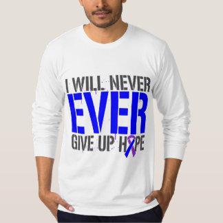 Rheumatoid Arthritis I Will Never Give Up Hope Shirt