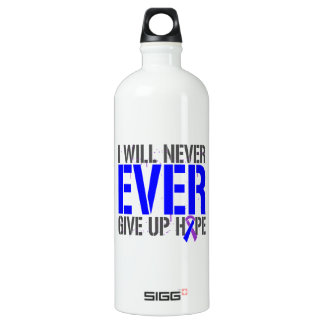 Rheumatoid Arthritis I Will Never Give Up Hope SIGG Traveler 1.0L Water Bottle