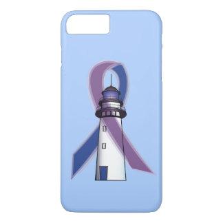 Rheumatoid Arthritis Lighthouse of Hope iPhone 7 Plus Case