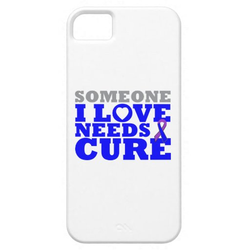 Rheumatoid Arthritis Someone I Love Needs A Cure iPhone 5 Covers