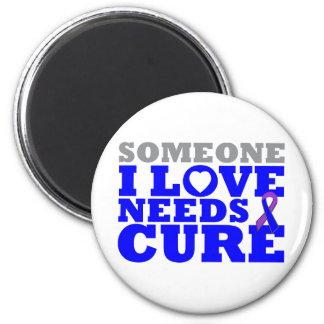 Rheumatoid Arthritis Someone I Love Needs A Cure Magnets