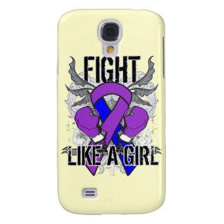 Rheumatoid Arthritis Ultra Fight Like A Girl Galaxy S4 Covers