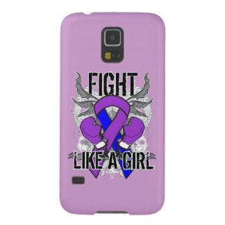 Rheumatoid Arthritis Ultra Fight Like A Girl Galaxy S5 Covers