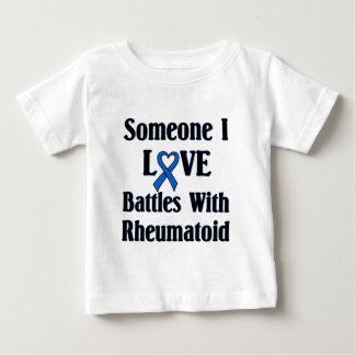 Rheumatoid RA Baby T-Shirt