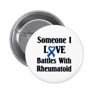 Rheumatoid RA Button