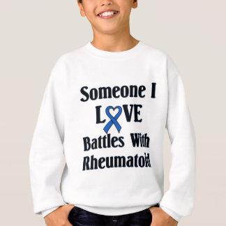 Rheumatoid RA Sweatshirt
