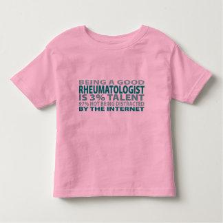 Rheumatologist 3% Talent Toddler T-shirt