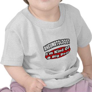 Rheumatologist...Big Deal T-shirts