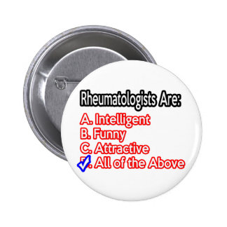 Rheumatologist Quiz .. Joke Button