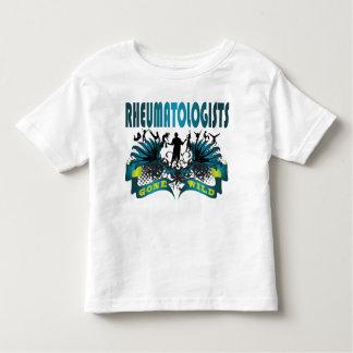 Rheumatologists Gone Wild Toddler T-shirt