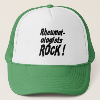 Rheumatologists Rock! Hat