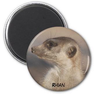 Rhian Magnet