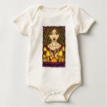 Rhiannon Baby Bodysuit