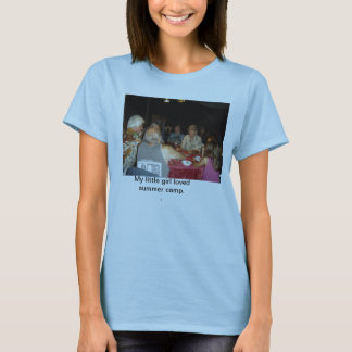 Rhiannon @ summer Camp T-Shirt