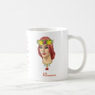 Rhianwen Taza Clásica