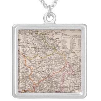 Rhin Provinz, Alemania Pendiente Personalizado
