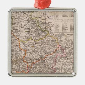 Rhin Provinz, Alemania Ornato