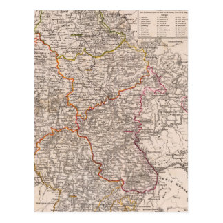 Rhin Provinz, Alemania Tarjetas Postales