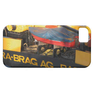 Rhine barges,Tender ready to launch iPhone SE/5/5s Case
