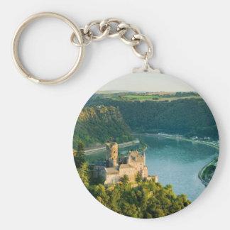 Rhine Germany  Angie. Keychain