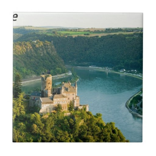 Rhine Germany  Angie. Tiles