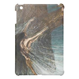 Rhine Maidens iPad Case