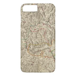 Rhine River Valley iPhone 7 Plus Case