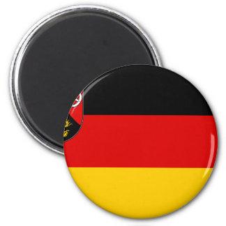 Rhineland Palatinate, Germany Fridge Magnet