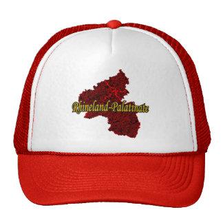Rhineland-Palatinate Trucker Hat