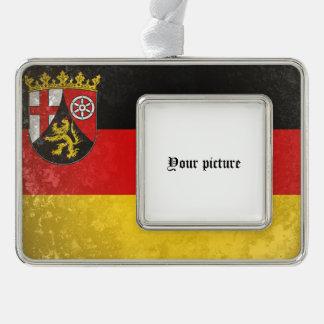 Rhineland-Palatinate Ornament