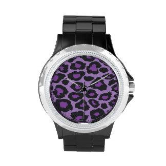 Rhinestone Watch