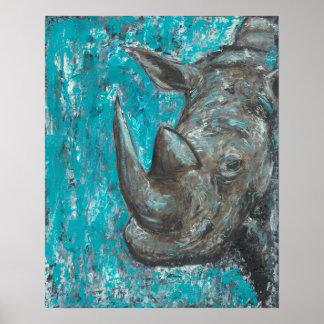 Rhino380 Poster