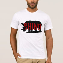RHINO 59 T-Shirt
